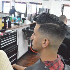 Haircut. pefect
