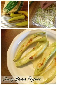 Blog post at Madame Deals, Inc. : Banana Peppers Recipe  Banana peppers can be 'sweet' or 'hot'. These two suggestions for serving can be used for either. The dairy in the [..]