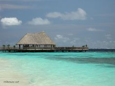 Maldives - destination for sunbathing, snorkelling and diving
