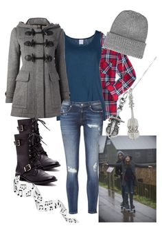 """Mia Hall If I Stay ❤"" by writer-sam ❤ liked on Polyvore"