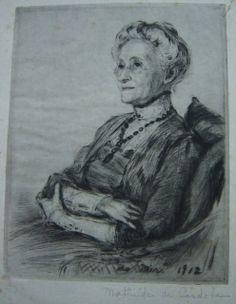 Mathilde J. de Cordoba -  ART COLLECTION DISPERSAL SALE
