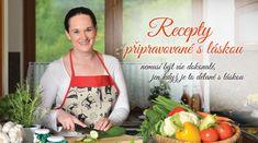 Kuchařka Vendy Hana