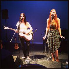 DALA girls in concert RVCC in NJ