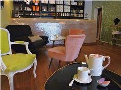 Decor, Furniture, Deco, Table, Home Decor, Conference Room Table, Salon Decor