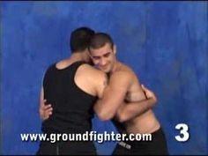 Karo Parisyan, Judo For Mixed Martial Arts - Osoto-Gari - YouTube
