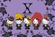 画像 My Honey, Hello Kitty Wallpaper, Visual Kei, Sanrio, Japanese, Cartoon, Manga, Dolls, Rock