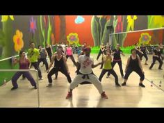 megamix 49 Pharrell Williams Come get it Bae, Zumba choreo