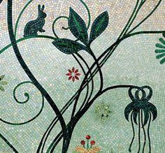 Jennifer Micocci Interiors: Homage to the Emerald City