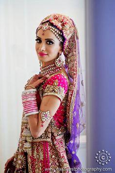 Eastwest Photography Pakistani Wedding Dresses, Indian Dresses, Indian Outfits, Indian Clothes, Indian Bridal Wear, Indian Wear, Beautiful Arab Women, Bridal Makeover, Asian Bride