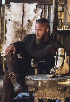 """Vikings"" published by Blixtnatt (Season"