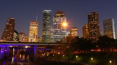 Houston is the fastest-growing city in Texas, second in U.S. | News  - Home