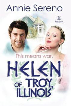 #Book Review of #HelenofTroyIllinois from #ReadersFavorite  Reviewed by Lesley Jones for Readers' Favorite