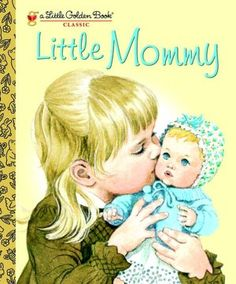 My favorite childhood book. I can still remember all the words. My Mom must have gotten tired of reading it.