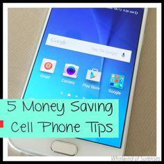 Whirlwind of Surprises: 5 #MoneySaving #Cellphone #Tips & #Free #Starbucks! #savings #mobile #ad #tech
