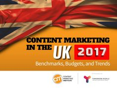 Want to Commit to Content Marketing? Prioritize the Right Things [New UK Research] #digitalmarketing