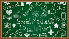 SOCIAL MEDIA; WITHOUT IT YOUR BUSINESS WILL BECOME EXTINCT