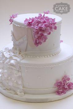 Gallery album : bridalshower - A Piece O' Cake
