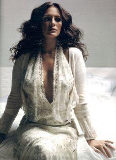 Julia Roberts . Dress . Beautiful