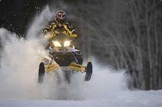 Snow Mobiles #bratislava #stagdo