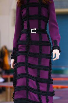 Roksanda Ready To Wear Fall Winter 2015 London - NOWFASHION