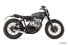 Ellaspede EB024 – 1981 Honda XL500 www.ellaspede.com