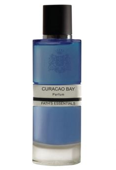 Curacao Bay Jacques Fath for women and men