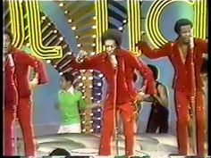 Mighty love Spinners on soul train.MPG