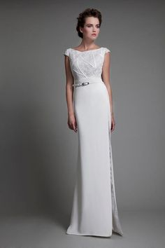 Tony Ward | Spring 2013 Collection