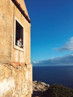 Me... exploring Cabo Espichel 📌