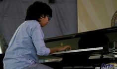 Indonesian child prodigy again up for Grammy