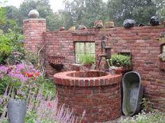 steinmauer als sichtschutz im garten - google-suche | steinmauer, Garten und Bauen
