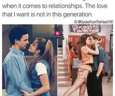 I want a Cory and Topanga type of love.and I think I might have found it 💓 Couple Goals Relationships, Cute Relationship Goals, Relationship Memes, Boyfriend Goals, Future Boyfriend, Couple Goals Cuddling, Movies And Series, Saved By The Bell, Win My Heart