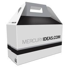 donut box packaging idea