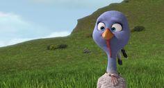 Andreea Marin debutează într-un film de animație Trends Magazine, Film, Marines, Parrot, Birds, Cartoon, Character, Movie, Parrot Bird