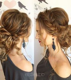 Perfect weddings start with the trendiest updos for medium length hair Choosing the best bridal hairdo is crucial to the success of your whole 'look', and this