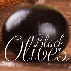 Black Olives font by Runes&Fonts - FontSpace