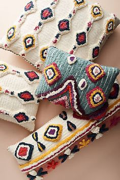 Room and wall decor. Bohemian favorites at anthropologie