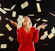 Wat zou jij doen als je een hoop geld had? De 7 sleutels tot geluk