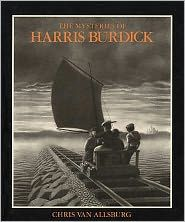 The Mysteries of Harris Burdick - Chris Van Allsburg