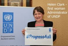 #Helen4SG pinterest.com/MarkGKirshner/#Helen4SG shared resource in Support of Helen Clark's candidacy 4 UNSG