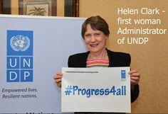 #Helen4SG pinterest.com/MarkGKirshner/#Helen4SG shared resource in Support of Helen Clark's candidacy 4 UNSG