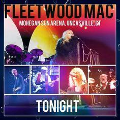Fleetwood Mac Created By Tisha