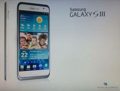 Samsung GALAXY S III geekiest-tech-news