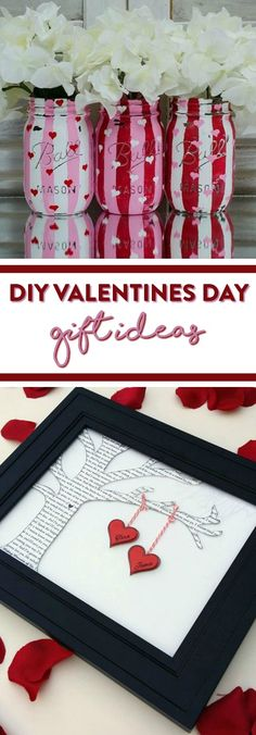 presents Valentine's Day presents for him guide, presents , Valentine's Day presents for Diy Valentines Gifts For Him, Handmade Valentine Gifts, Diy Gifts For Boyfriend, Valentine Day Crafts, Valentines Ideas For Boyfriend, Desserts Valentinstag, Presents For Him, Valentine's Day Diy, Crafts For Teens