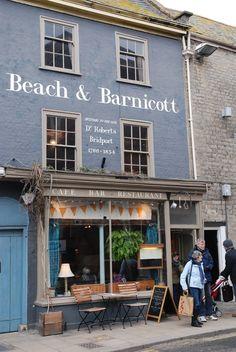 Beach & barnicott, Bridport