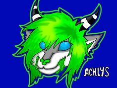 My Bristur, Achlys