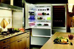 now thats a fridge!