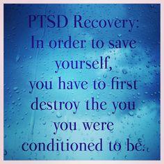 #PTSD #ptsdawareness #ptsdrecovery #ptsdsucks #ptsdsurvivor #complexptsd #cptsd #trauma #letitgo #newme #newyou #newbeginnings #livelife  #moveforward #quotes #quotestoliveby #quotestoinspire #motivationalquotes #unbrokenwarriors #veteransuicideawareness #veterans #invisibleillness #mentalhealth #mentalhealthmatters #icandothis