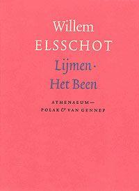 """Willem Elsschot, """"Lijmen – Het Been"""""""