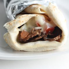 Donairs ~ A Halifax Classic! - Mmm... is for Mommy